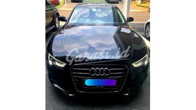 2015 Audi A5 TFSI Coupe - Kondisi Ciamik