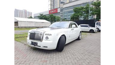 2011 Rolls-Royce Phantom L V12 - Istimewa