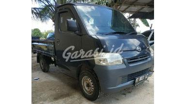 2012 Daihatsu Gran Max STD - Barang Istimewa Dan Harga Menarik