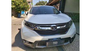 2017 Honda CR-V 1.5 Turbo Non Prestige - Low KM Mulus