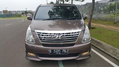 2014 Hyundai H-1 Royale