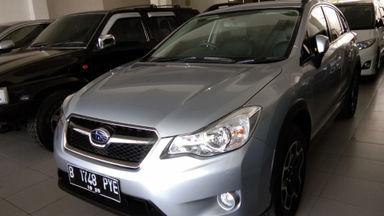 2014 Subaru XV . - Siap Pakai Mulus Banget