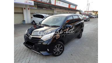 2019 Toyota Calya G - Body Mulus