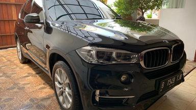 2017 BMW X5 X Drive - Istimewa Siap Pakai