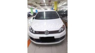 2010 Volkswagen Golf GTI  Turbo - Siap Pakai