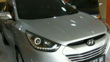 2011 Hyundai Tucson 2.0 - barang cakep