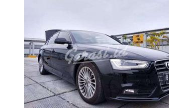 2013 Audi A4 at - SIAP PAKAI!
