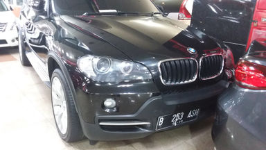 2008 BMW X5 executive panoramic - istimewa bro