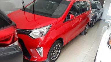 2016 Toyota Calya E - Nyaman Terawat (s-1)