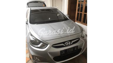 2013 Hyundai Grand Avega GL - Barang Istimewa
