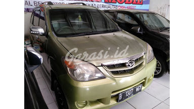 2009 Daihatsu Xenia Xi - Terawat Siap Pakai