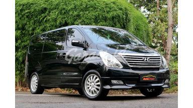 2012 Hyundai H-1 XG - Terawat Siap Pakai