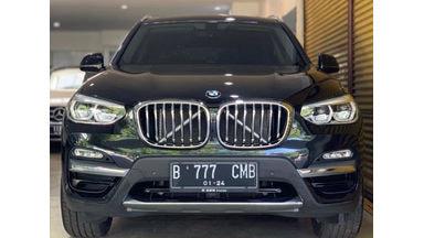2018 BMW X3 XDrive Xline - Barang Simpanan Antik