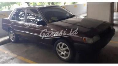 1986 Toyota Corolla E80 - Klasik Impian Mobil, Murah dan Orisinil