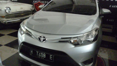 2014 Toyota Vios - Siap Pakai Dan Mulus