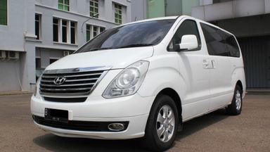 2013 Hyundai H-1 CLASSIC DIESEL - LEGA & SIAP PAKAI BANGET