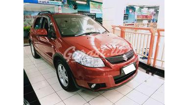 2009 Suzuki Sx4 XOver - Good Condition