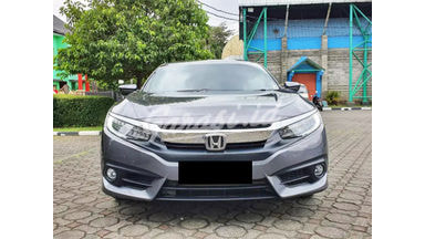 2017 Honda Civic ES Turbo - Mobil Pilihan