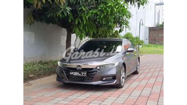 2019 Honda Accord Cvt turbo