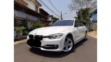 2014 BMW 3 Series 320I SPORT - SIAP PAKAI!