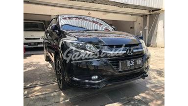 2017 Honda HR-V Prestige