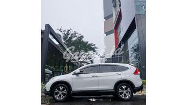 2013 Honda CR-V 2.4 PRESTIGE AT