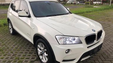 2012 BMW X3 AT - Mulus Langsung Pakai (s-1)