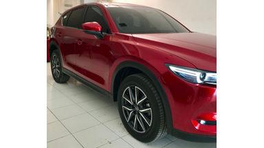 2017 Mazda CX-5 Elite - Mobil Istimewa