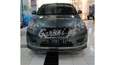 2018 Datsun Go+ Panca T-Option