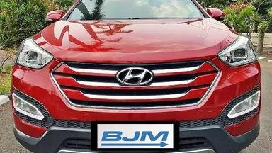 2015 Hyundai Santa Fe - Unit Bagus Siap Pakai