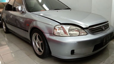 2000 Honda Civic MT - Kondisi Mulus