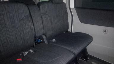 2015 Daihatsu Luxio X - Harga Menarik Antik Mulus Terawat (s-7)