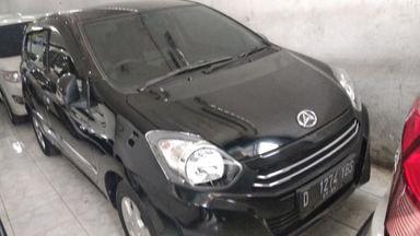 2018 Daihatsu Ayla x - mulus terawat, kondisi OK, Tangguh