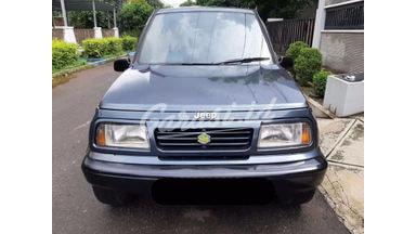 1993 Suzuki Grand Vitara 1.5 - Siap Pakai