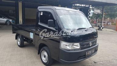 2019 Suzuki Carry Pick Up All New Futura