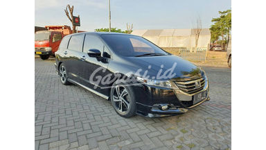 2012 Honda Odyssey 2.4 - Family Car