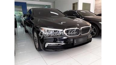 2018 BMW 5 Series 520i (G30) Luxury - Good Condition