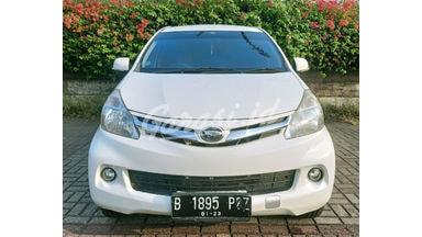 2012 Daihatsu Xenia R deluxe