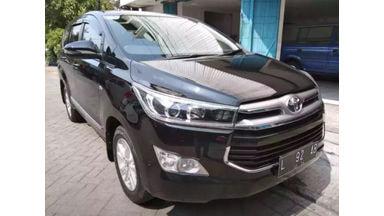 2019 Toyota Kijang Innova V 2.0 - Tangan Pertama