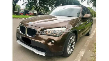 2011 BMW X1 Executive - Barang Bagus Dan Harga Menarik
