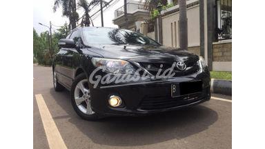 2011 Toyota Corolla Altis V - Good Condition
