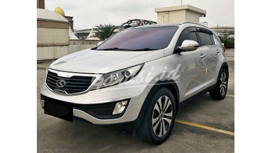 2013 KIA Sportage Allnew Platinum - New Model Service Record Ready Credit Low