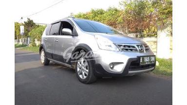 2012 Nissan Livina XV - Kredit Bisa Dibantu