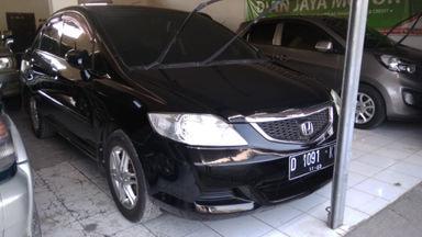 2008 Honda City VTEC - Kondisi Ciamik