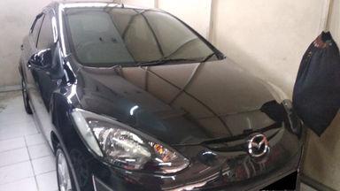 2013 Mazda 2 V - Unit Bagus Bukan Bekas Tabrak