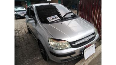 2005 Hyundai Getz 1.2 - SIAP PAKAI!