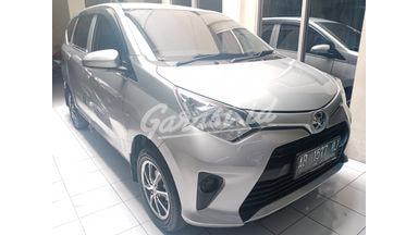 2019 Toyota Calya E