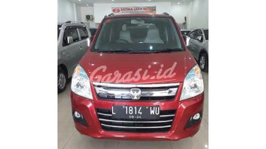2014 Suzuki Karimun Wagon R GL - Terawat & Siap Pakai
