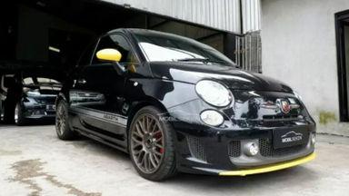 2015 Fiat Abarth 595 1.4 TurboTurismo AT - Barang Istimewa