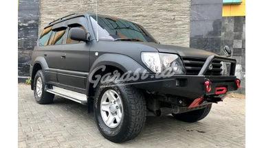 1997 Toyota Land Cruiser Prado TX